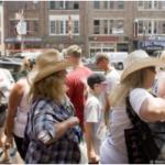 Nashville's Record-Setting Tourism Streak Ending